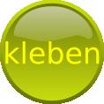 button-kleben