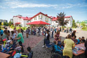 Dzherelo Centre